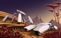Planet Rovers