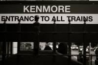 kenmore station
