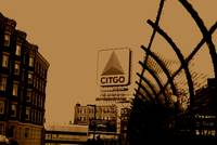 CITGO in the city