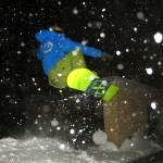 """""""Brian Anderson 10, KSU Victory Bell, Dec 12, 2010"""" by nitrophoto"""