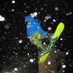"""""""Brian Anderson 11, KSU Victory Bell, Dec 12, 2010"""" by nitrophoto"""