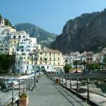 """Port in Amalfi"" by DonnaCorless"