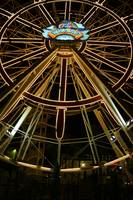 Ferris Wheel at the Wharf  #4063