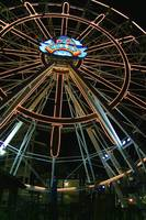 Ferris Wheel at the Wharf  #4067