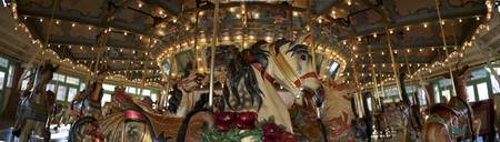 Panoramic Carousel