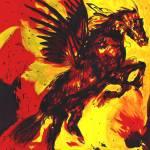 """Pegasus"" by jonbland"