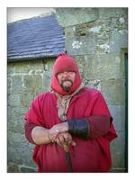 Hadrians Wall Guard