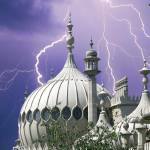 """Brighton Pavilion."" by Brian60"