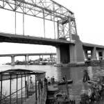"""""""Puente del Riachuelo"""" by atipica"""