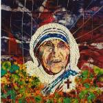 """Mother Teresa - Before God"" by IlirFico"
