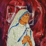"""Mother Teresa - Saint of the Gutters"" by IlirFico"