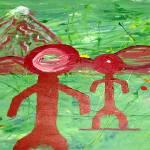 """humanoids unite"" by Nikos777"