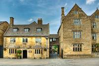 Cotswolds hostelry - 16th century coaching inn, En