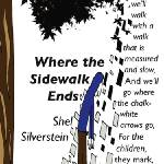 """where the sidewalk ends"" by ShadyLights"