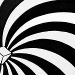 """""""Black and White Graphic Design -2"""" by mjphoto-graphics"""