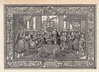Marriage of Louis XIV