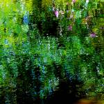 """Giverny spirit XVIII"" by Woodsman"