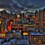 """San Francisco HDR"" by TheGooPhoto"