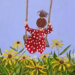 """Swing"" by englishart"