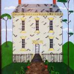 """Manor House"" by englishart"
