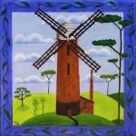 """""""Windmill"""" by englishart"""
