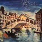 """Venice"" by kata"
