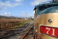 20101206 Napa Valley Wine Train by Tom Spaulding