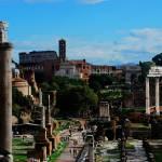 """""""Forum Romanum - Reposting"""" by Sabreur76"""
