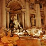 """""""Fontana di Trevi"""" by Sabreur76"""