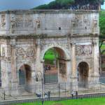 """Arch of Constantine"" by Sabreur76"