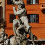 """""""Neptune - Piazza Navona"""" by Sabreur76"""