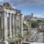 """""""Forum Romanum"""" by Sabreur76"""