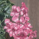 """Pink Petals"" by KessingerKlassics"