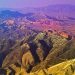 """Red Rock Canyon"" by Nikhil"