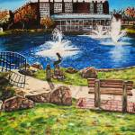 """Broncho Lake"" by andrewakufo"