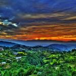 """Kathmandu Valley Sunset"" by TourismPicks"