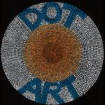 """Dot Art"" by dot4design"