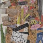 """Love Story"" by AudreyKorshoff"