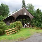 """""""Covered Bridges In New Hampshire"""" by barbsummering"""