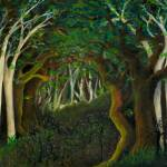 """Hobbit Woods"" by FTMcKinstry"