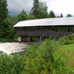 """Covered Bridges In New Hampshire"" by barbsummering"