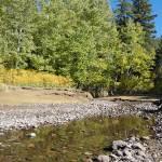 """Flowing Stream"" by KimberlyHodge"