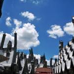 """Hogsmeade Village"" by kjfphotography"