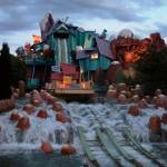 """Dudley Do-Rights Ripsaw Falls"" by kjfphotography"