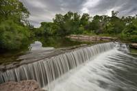 Brushy Creek Water Fall
