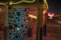 Entrance Abstraction - Chuy's