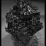 """""""Wreckage"""" by AnnStretton"""