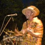 """""""Joe Craven at Trailfest"""" by SederquistPhotography"""