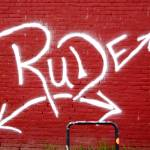 """Rude red"" by fayesta"