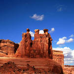 """Arches National Park"" by CanyonlandsPhotography"